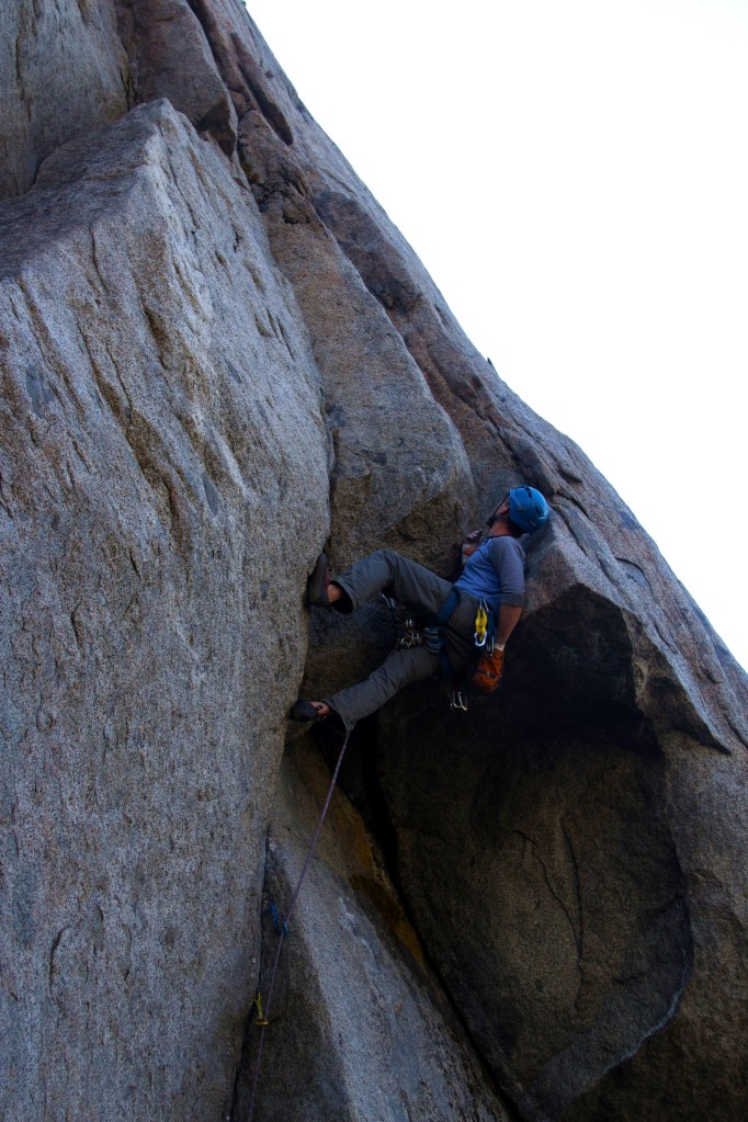It's inspirational to watch these guys climb. Photo Credit: Jess Brown Edit: Jess Brown