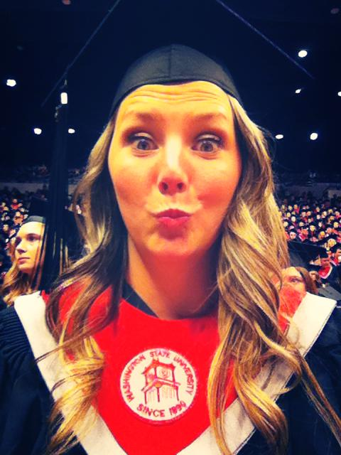 Class of 2013 - GO COUGS!