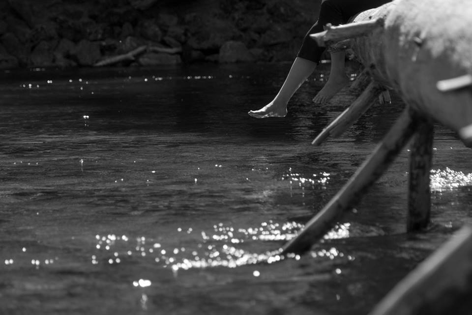 waterfeet